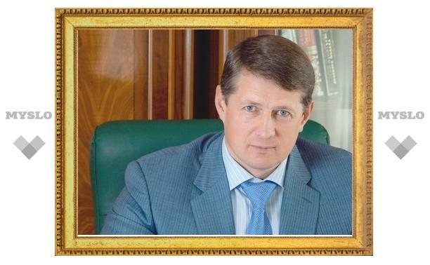 """Администрация Тулы проверит законность строительства магазина """"Орхидея Парфюм"""""""