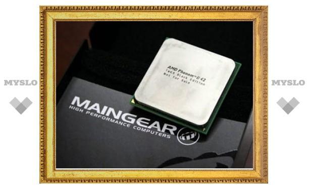 AMD бесплатно раздаст свои процессоры оверклокерам