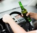 В Тульской области сотрудники ГИБДД за выходные поймали 35 пьяных водителей