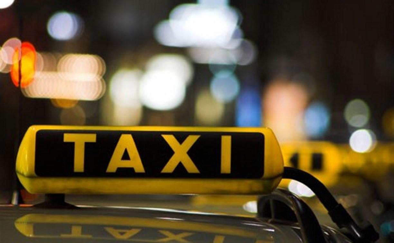 В Туле пассажиры пытались задушить таксиста