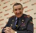 Скончался Николай Меркулов, бывший начальник УГИБДД Тульской области