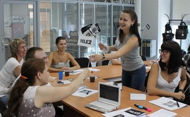 Партнерская тренинг-программа Tele2 и А-Консалтинг