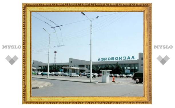 В Ростове-на-Дону второго пилота за неделю ослепило лазером