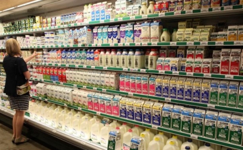 В тульских магазинах десятая часть товаров не соответствует нормам