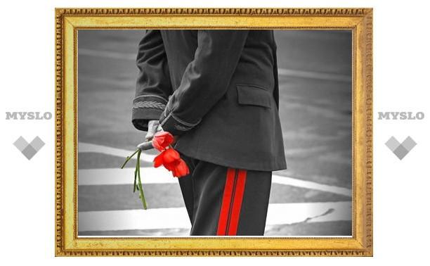 Продавцы цветов наживались на тульских ветеранах