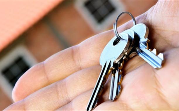 В Воловском районе ключи от новых квартир получат 136 семей
