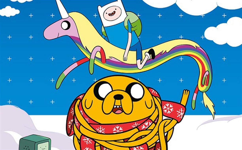 Мультканал Cartoon Network теперь в HD-качестве доступен тульским абонентам «Ростелекома»