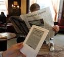 Сайты газет увеличили аудиторию в отличие от интернет-СМИ