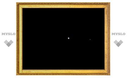 """""""Юнона"""" простилась с Землей перед дорогой на Юпитер"""