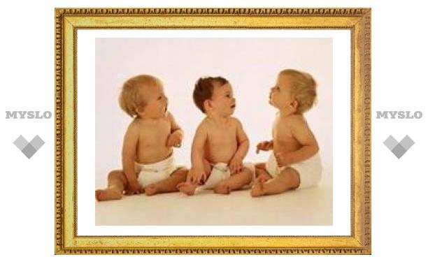 Ученые выяснили, у кого чаще рождаются мальчики