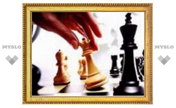 Тульские шахматистки играют на первенстве мира