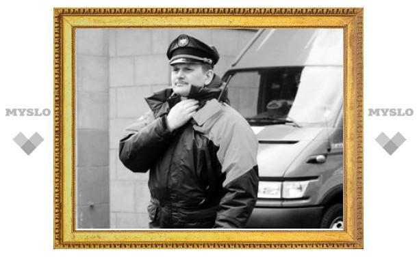 Митволь предложил назвать улицу в Москве именем погибшего пожарного