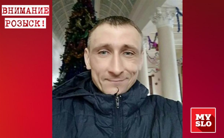В Кимовске пропал 39-летний мужчина