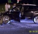 В ДТП на трассе «Дон» пострадали четыре ребёнка