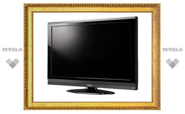 Toshiba вставила в телевизор процессор от PlayStation 3