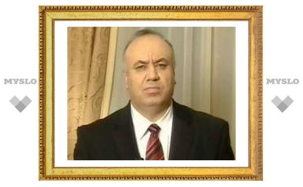 Адвокат главы МВД Украины заявила о его отравлении