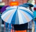 Мощный атлантический циклон принесет в Тулу сильные ливни и аномально низкое давление