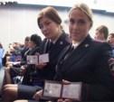 Тульская полиция пополнилась новыми сотрудниками