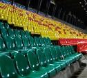 «Заминировал» стадион «Арсенал»: телефонный террорист отправится в колонию на 3,5 года