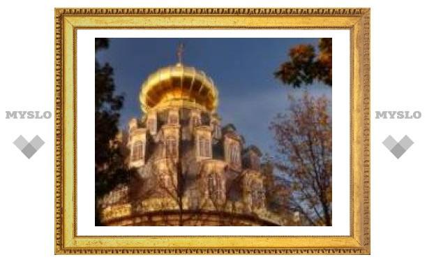Восстановление Новоиерусалимского монастыря потребует пять-семь лет, считает Медведев