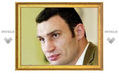 Кличко обосновал свой отказ от боя с Маскаевым