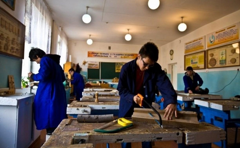 В школы могут вернуть трудовое воспитание