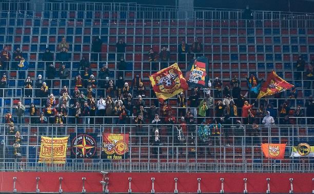 Болельщики «Арсенала» смогут попасть на выездной матч с ЦСКА
