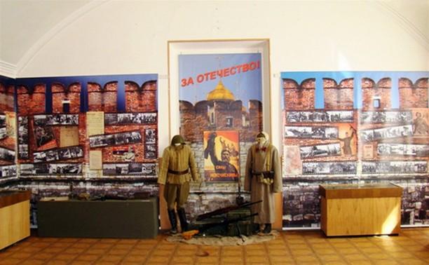 В Туле открылась передвижная выставка За Отечество