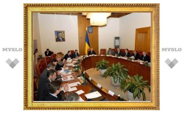 Украина отменит запрет на приватизацию газопроводов