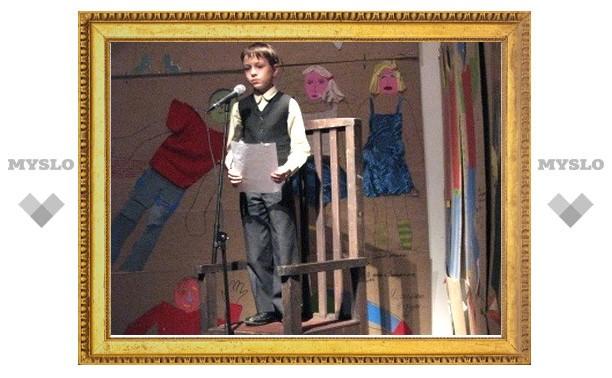 Юных туляков приглашают на «Табуретку»