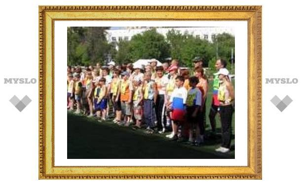 В Туле состоится детский спортивный праздник