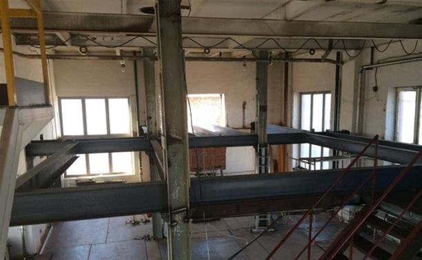Завод «Росбио» прекратит вонять к концу года