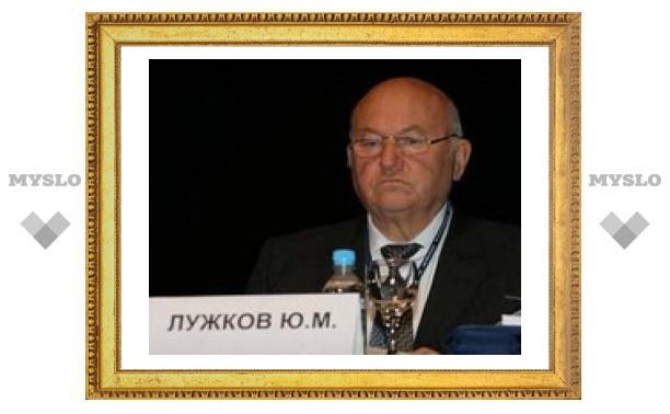 Москве нужно 4 триллиона рублей для решения проблемы пробок