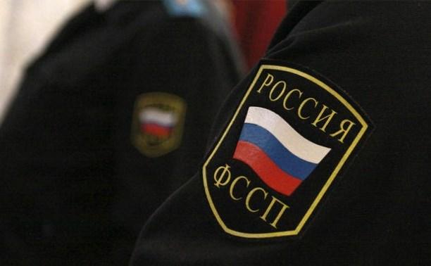 За дачу взятки судебному приставу житель Новомосковска заплатит штраф 60 тысяч рублей