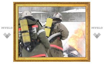 Насколько пожаробезопасны здания Тулы?