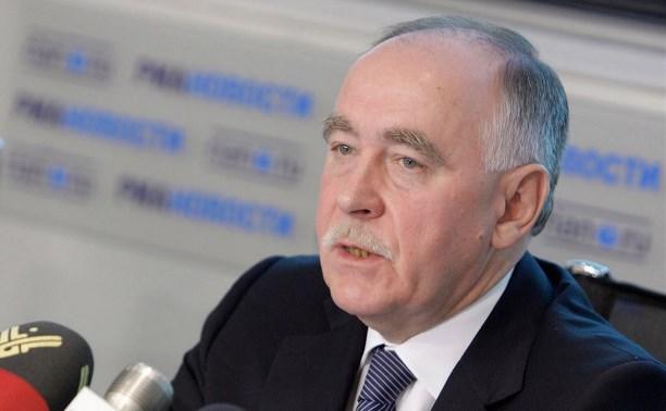 Глава ФСКН опроверг информацию о ликвидации ведомства