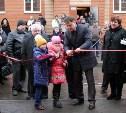 В Кимовске 72 семьям вручили ключи от новых квартир
