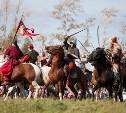 В Тульской области отметили 637-ю годовщину Куликовской битвы