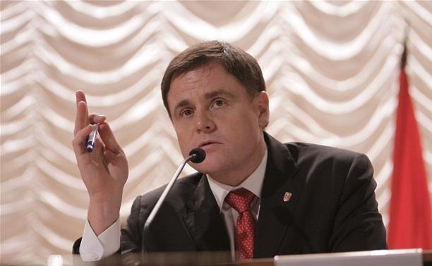 Владимир Груздев запланировал командировку в США