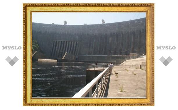 Около Саяно-Шушенской ГЭС построят порт