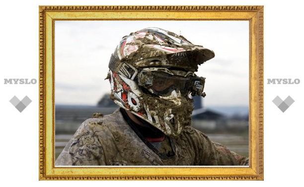Под Тулой пройдут «грязные» гонки байкеров