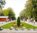 Туляки могут предложить свои идеи по благоустройству тульских парков