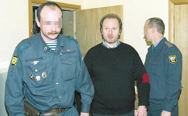 Бывшего сотрудника УВД Александра Гольднера приговорили к 3,6 годам за мошенничество