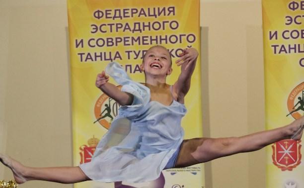 В Туле прошел танцевальный конкурс SOLO STAR 2015