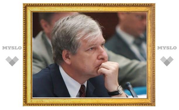 """Участник """"войны спецслужб"""" пойдет на выборы от КПРФ"""