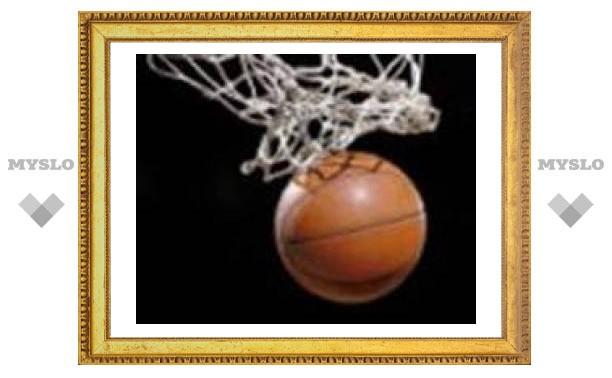 В Туле определились лучшие баскетболисты