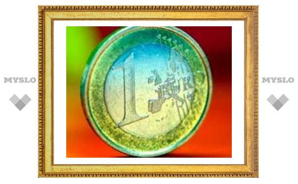 Евросоюз озабочен чрезвычайно высоким курсом евро