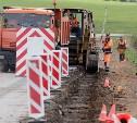В Тульской области ремонт дорог завершится к 1 ноября