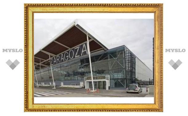 Испанские власти перекрыли аэропорты и морские порты Майорки