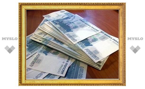 Заведующая детсадом отмывала деньги по подложным документам